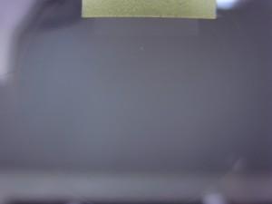 マツダスクラム フロントガラス修理