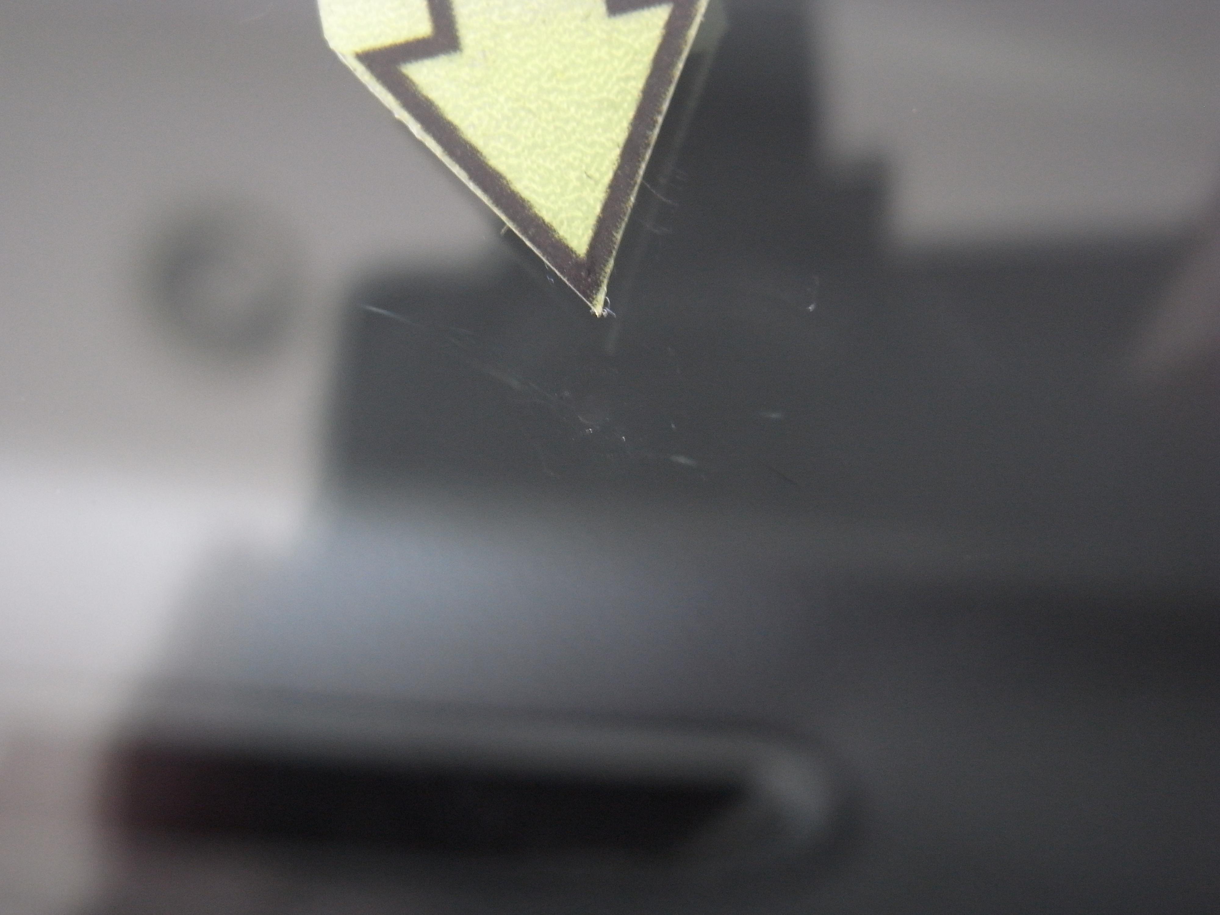 BMW1クーペ フロントガラス補修