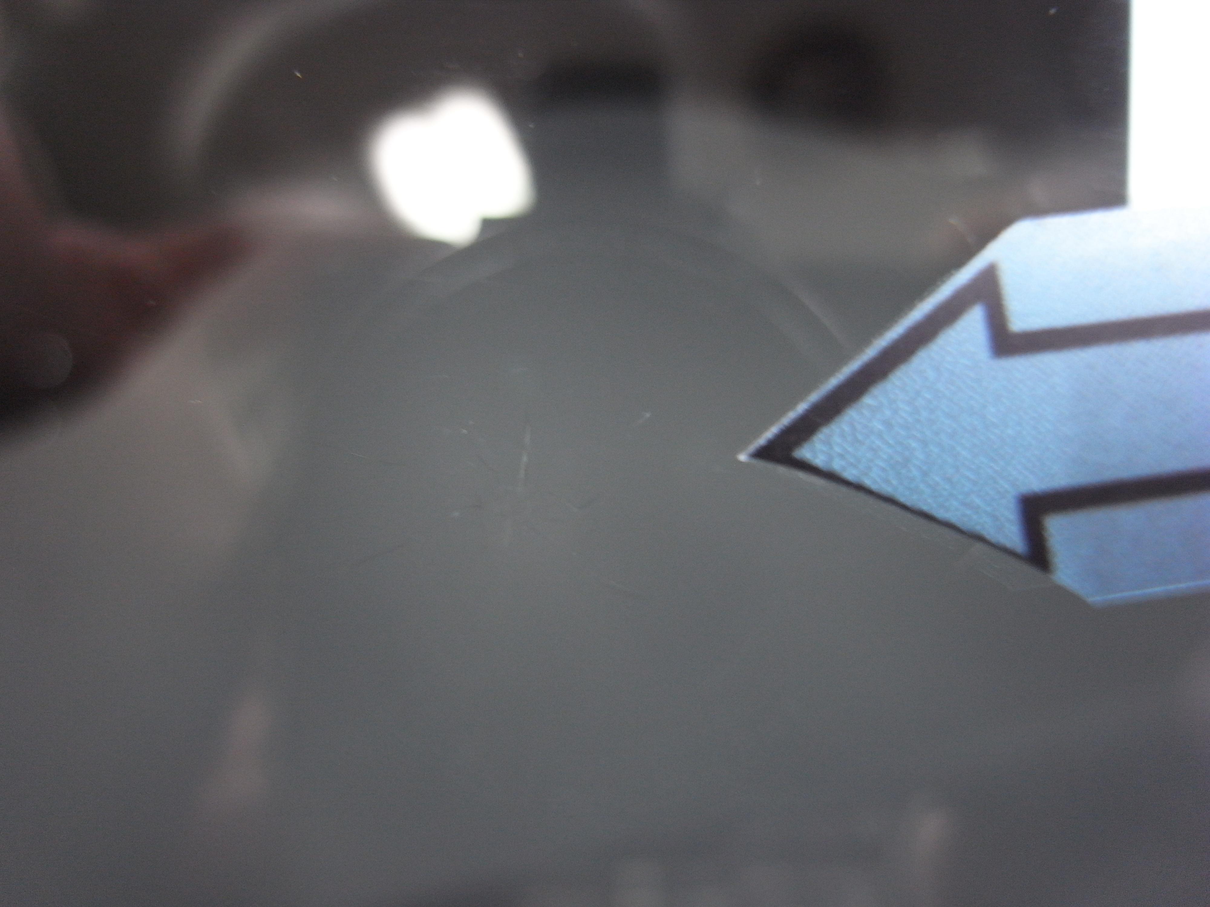 自動車 フロントガラス修理