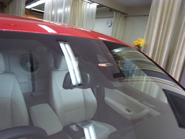 BMW ウインドリペア