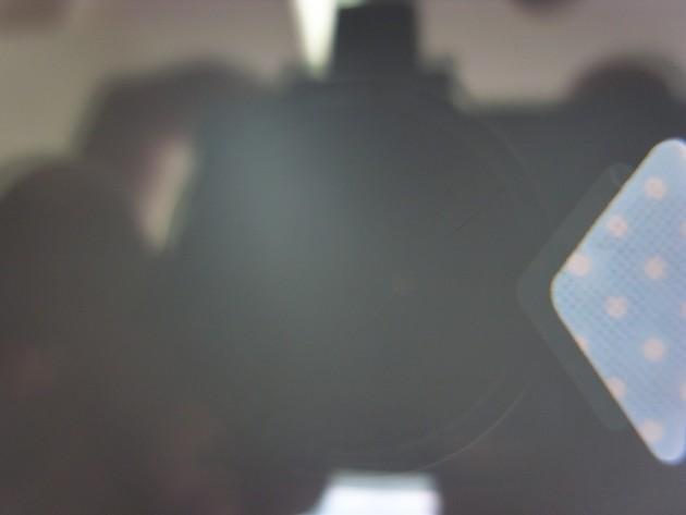車 フロントガラス傷 リペア