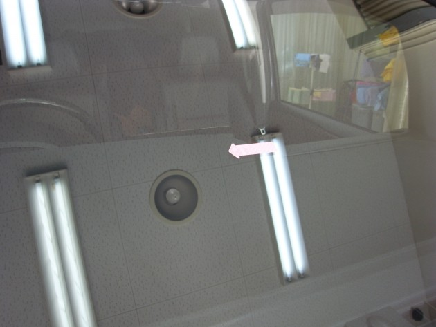 車 ガラス ヒビ割れ 修理