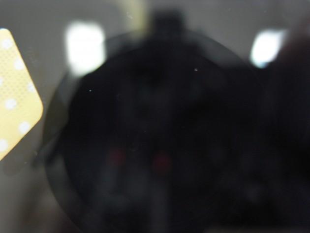 フロントガラスリペア 大阪