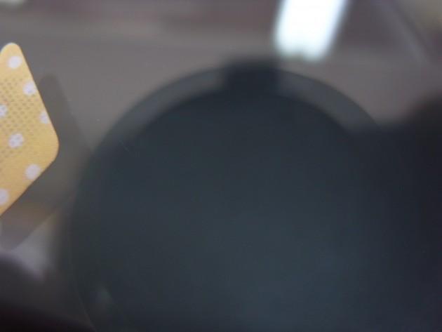 ウインドガラス ヒビ リペア